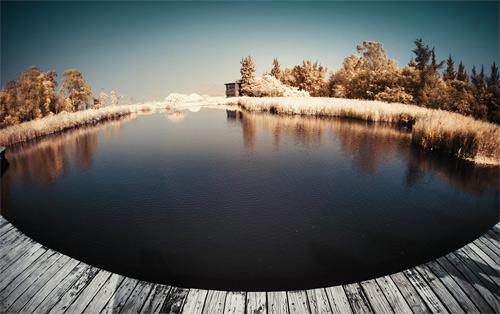 16-lake
