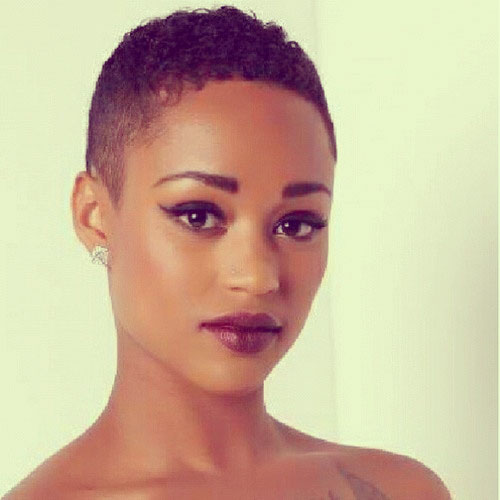 Beautiful-black-women-with-short-hair
