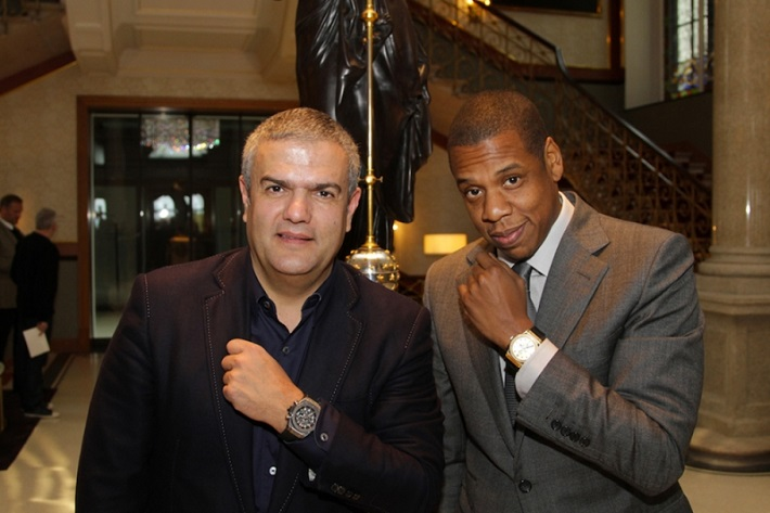 09dea3d2-2013-10-20-hublot-jay-z-unveil-the-classic-fusion-shawn-carter-by-hublot-collection-01-1