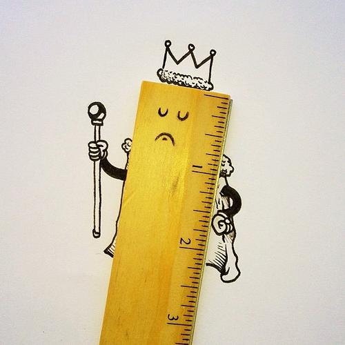 14-ruler