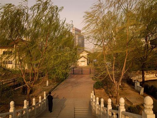8-xizhime-park