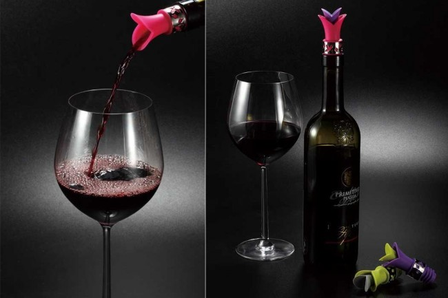 Creative-Lily-Wine-Stopper1-650x433