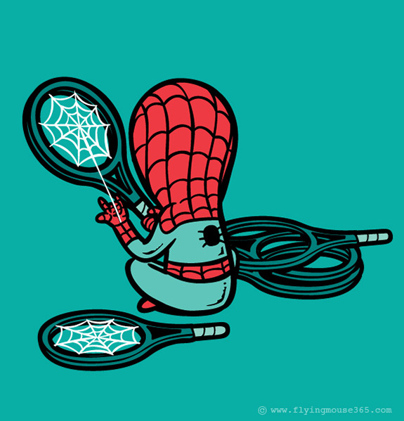 spiderman-funny-poster