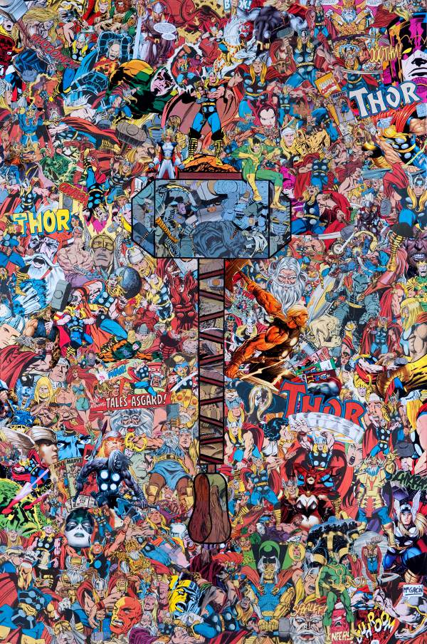 marvel-collages-thor