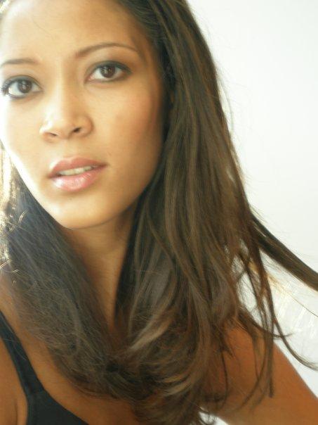 Alexandra Wynne