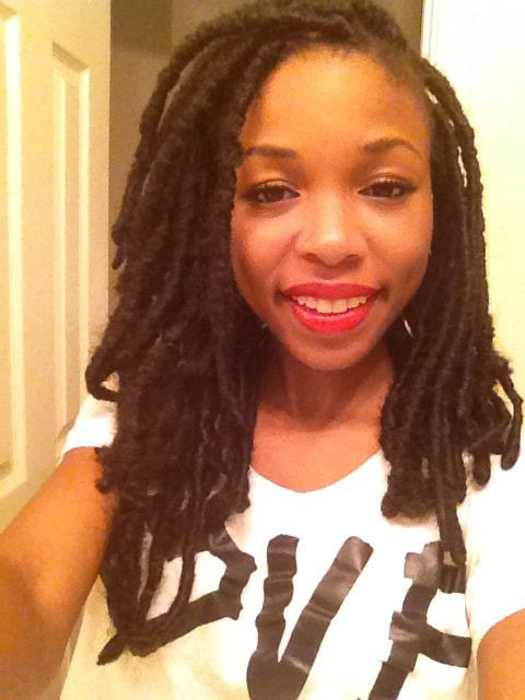 Kendra Danielle Byrd